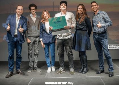 GrainTrack получил признание экспертов на  AgriTech Challenge