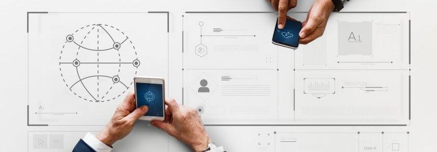 Синхронизация данных между клиентами. Не нужно ничего вносить руками