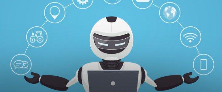 Чат-боты: как «роботы» помогают вести бизнес украинским аграриям