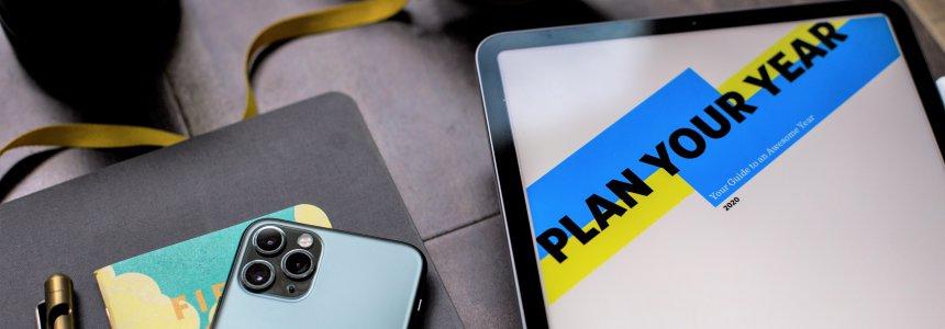 Стратегия развития на 2020: финализация мобильного приложения, синхронизация клиентов и интеграции