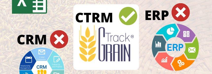 Почему GrainTrack — это лучший комплексный инструмент управления для зернотрейдинга