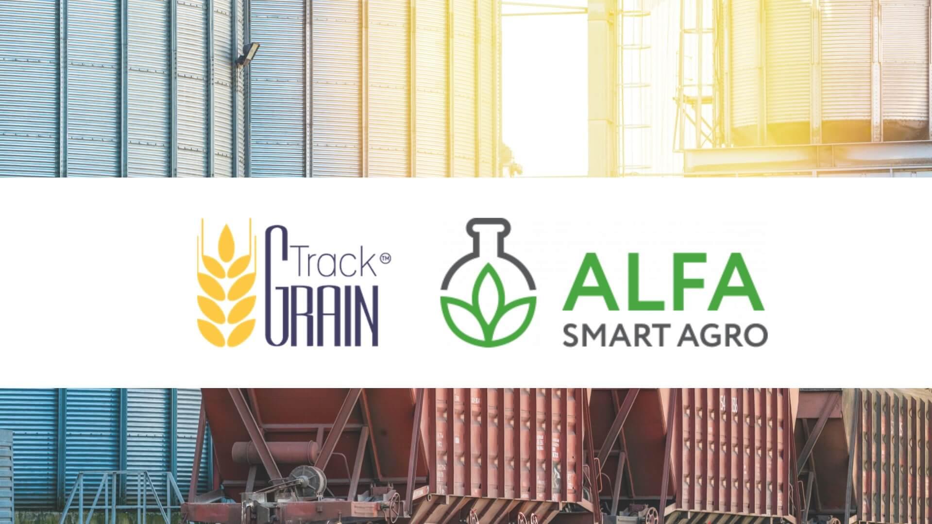 Как GrainTrack облегчает работу зернотрейдерам c продажей на терминале: опыт ALFA Smart Agro. Видео